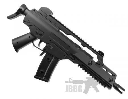 bb gun m48f