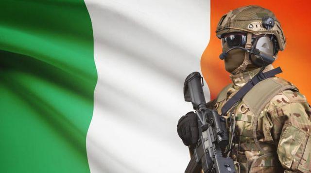 ie flag ireland