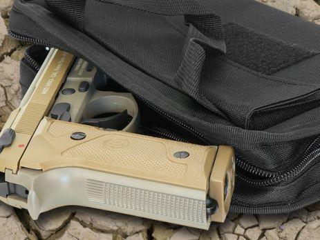 airsoft how to guns ireland