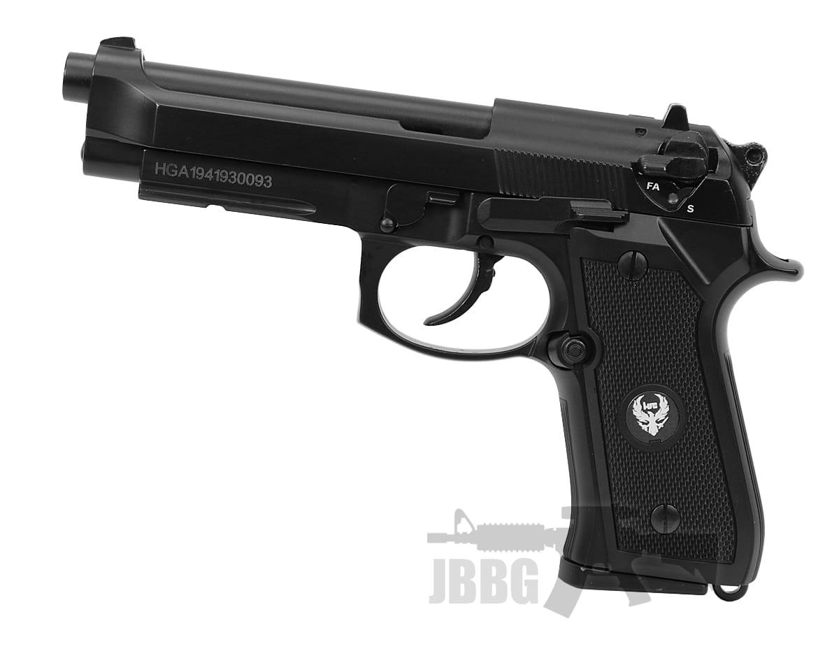 hga194b gas airsoft bb pistol