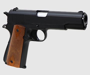 gas 1911 pistol