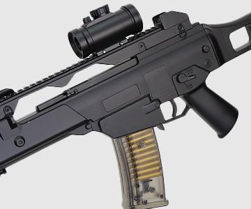 m41 spring bb guns