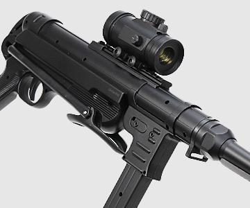 mp40 airsoft bb gun ie