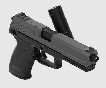 pistol airsoft gun 12