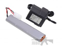 m83 battery and charger set 1