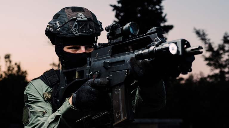 is the src g36 aitrsoft any good